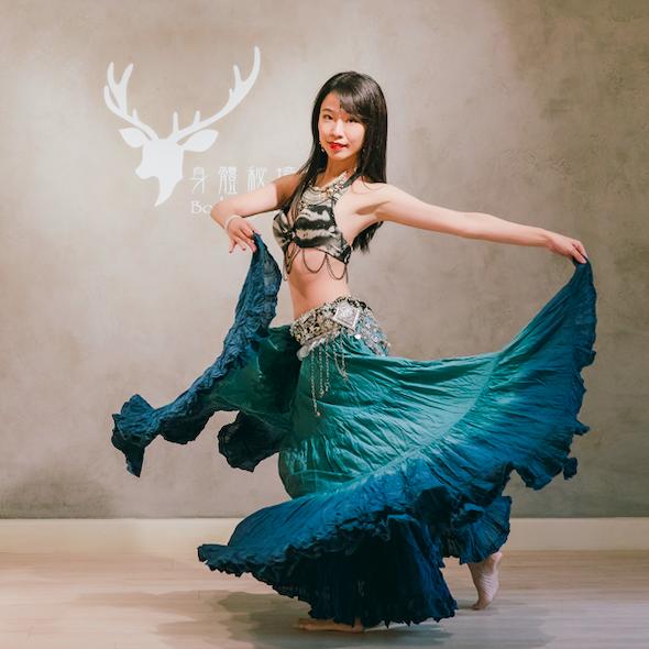 Aina Huang