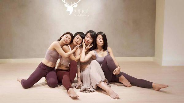 Deer Family:秘境家庭日1+1
